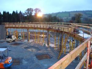 Civil Engineering Design Service Wexford