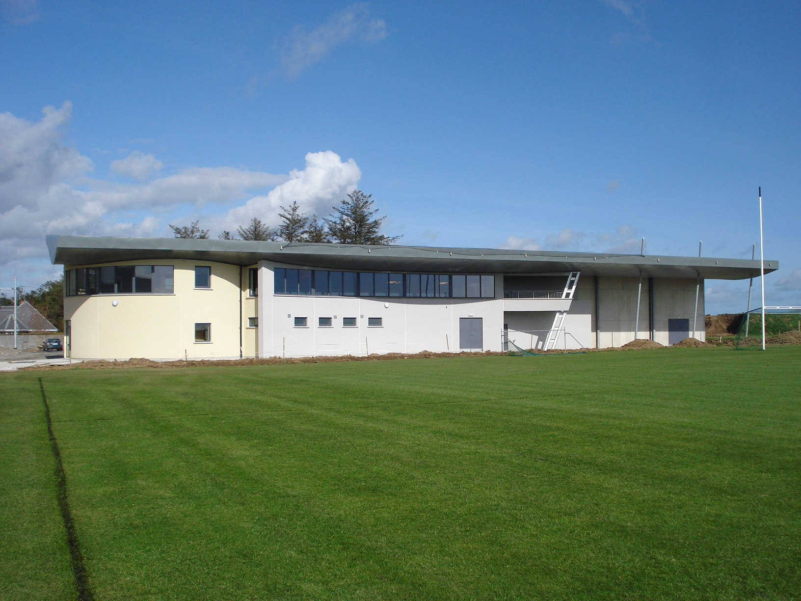 Rathnure GAA Club