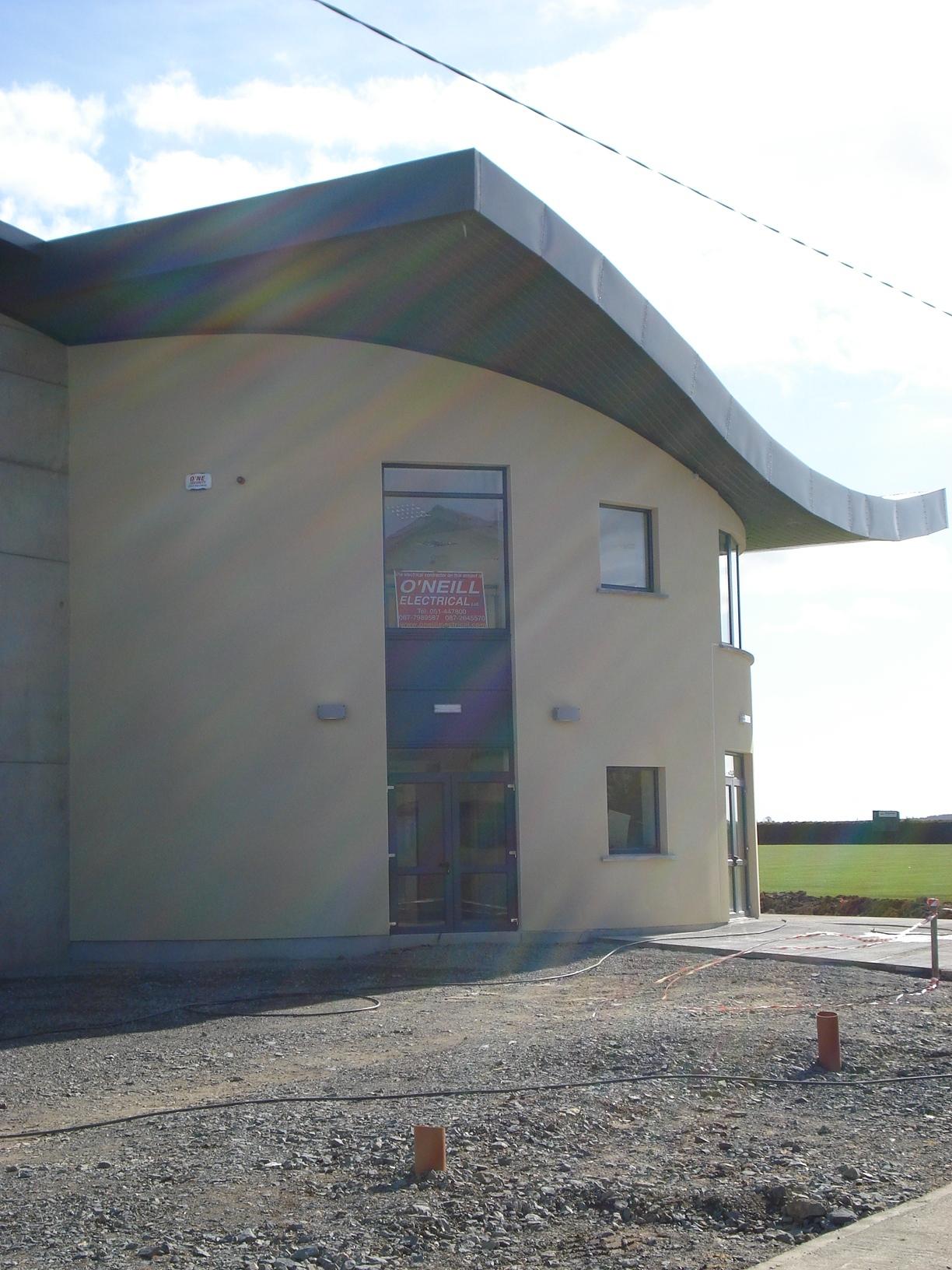 Rathnure GAA Club