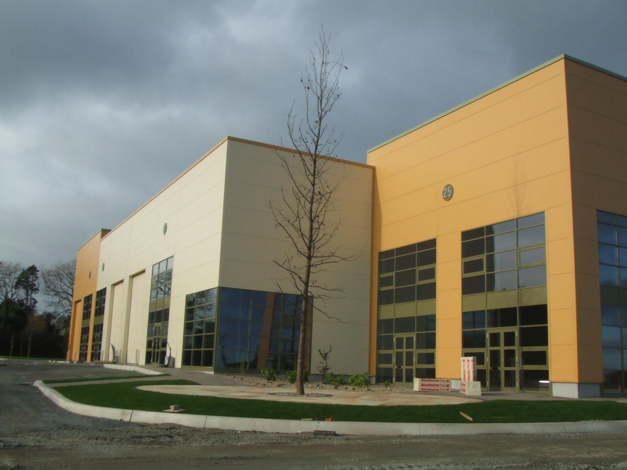 Westpoint Retail Center