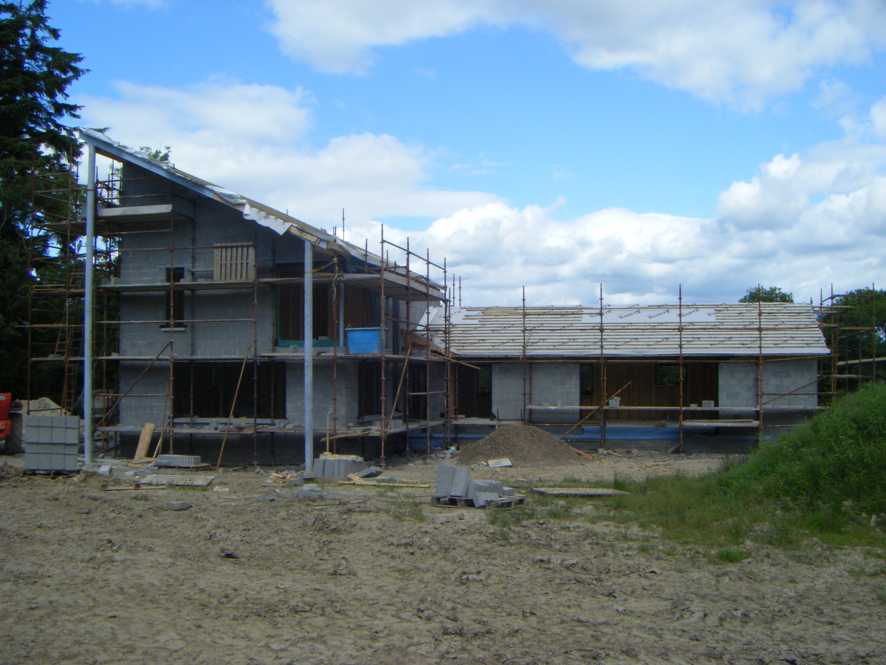 Residential property in Ardinagh