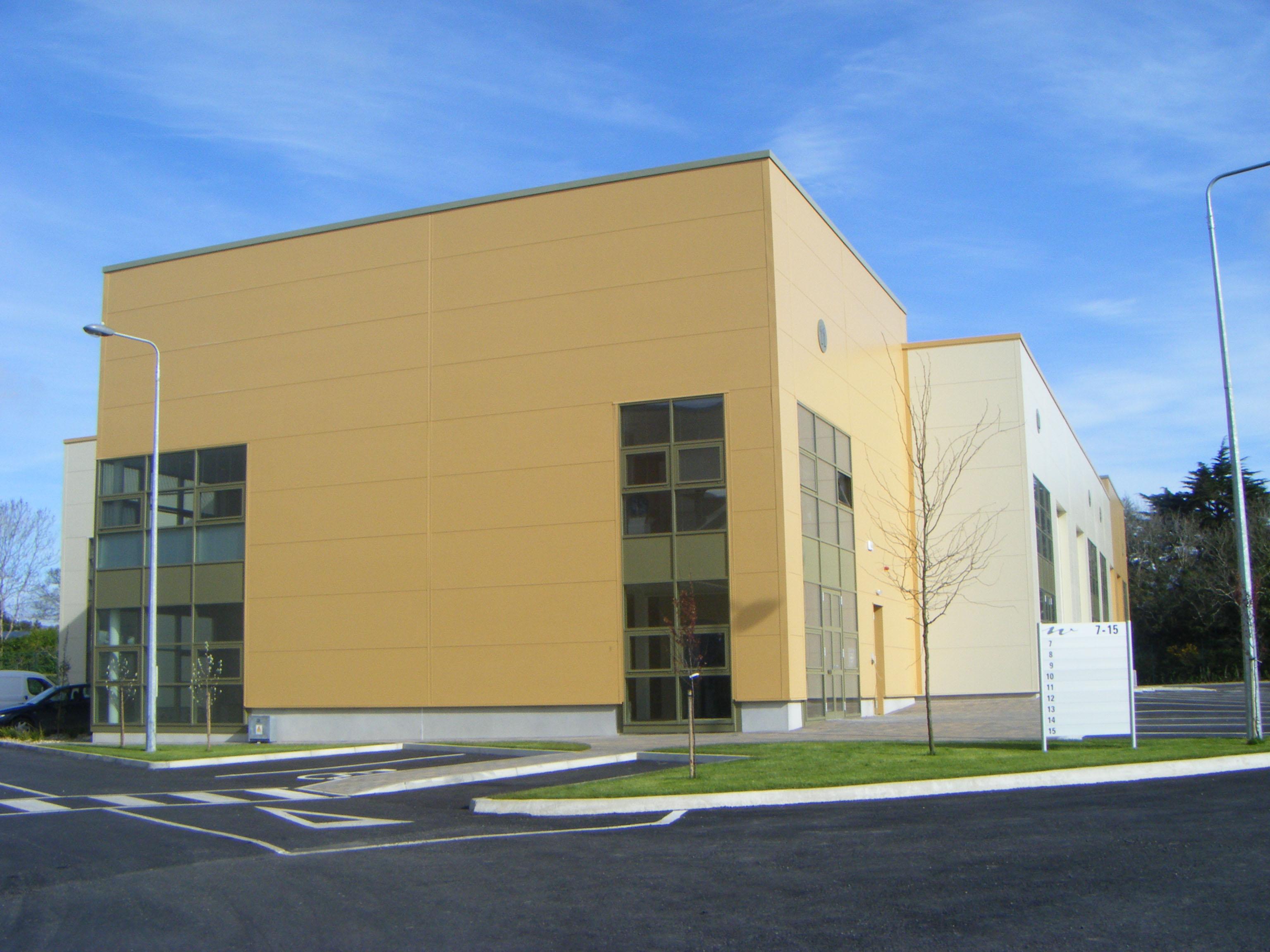 Westpoint Retail & Office Units